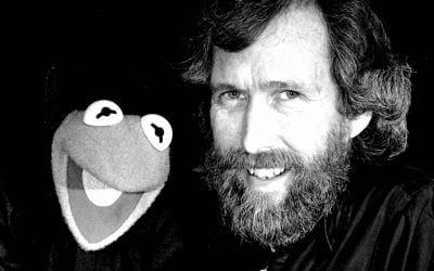 Trust lessons from master muppeteer, Jim Henson